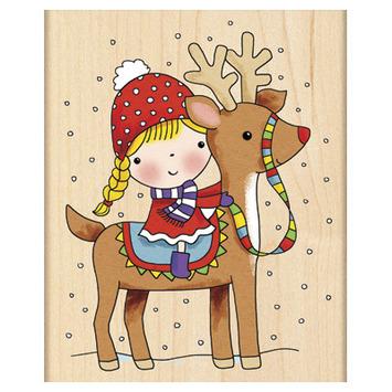 reindeer games picture