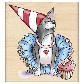 tutu & cupcake picture