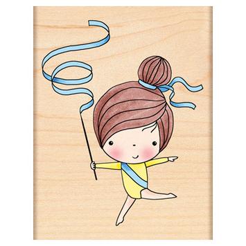 gymnast mimi picture