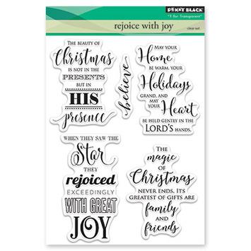 rejoice with joy picture