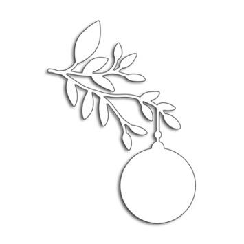 ornament branch picture
