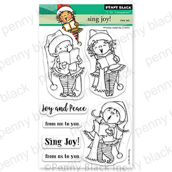 sing joy! picture