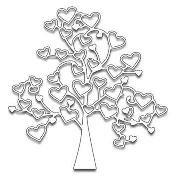 tree of love picture