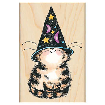 kitty witch picture