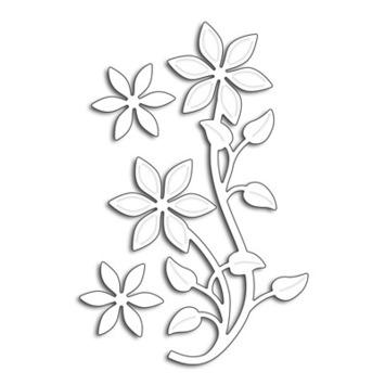 flower flourish picture