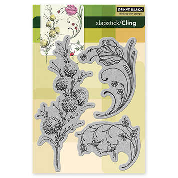 delicate florals picture