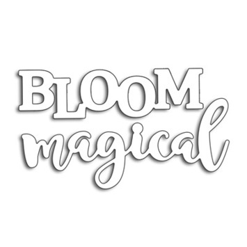 bloom magical picture