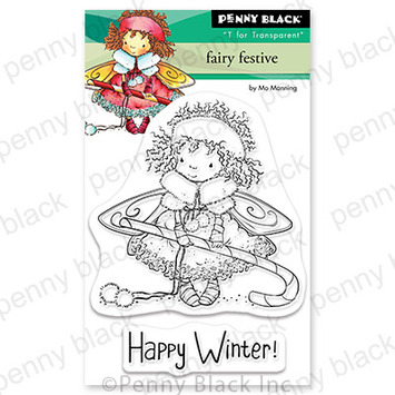 fairy festive picture