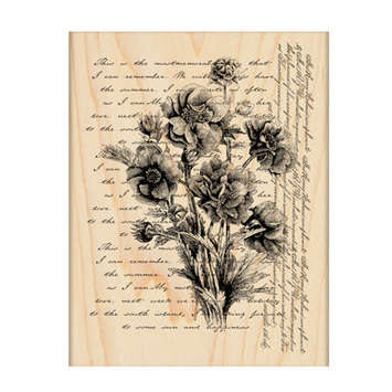 words like flowers picture