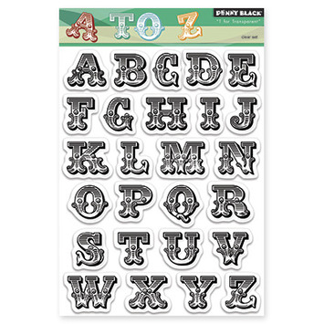 a to z picture