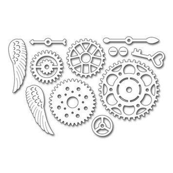cogwheels picture
