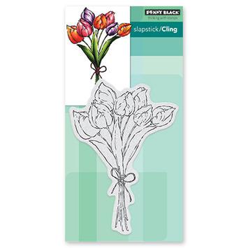 tulip bouquet picture