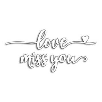 love & miss you picture