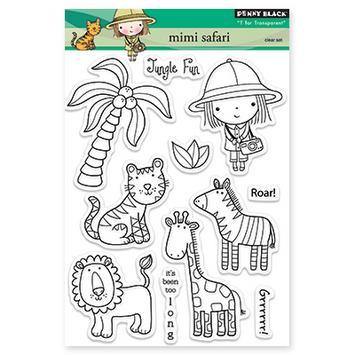 mimi safari picture