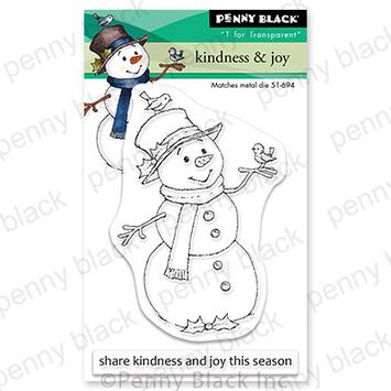 kindness & joy picture