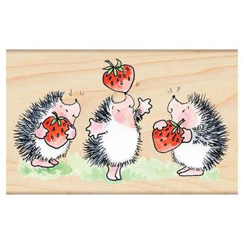 strawberry jam picture