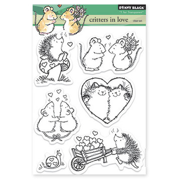 critters in love picture