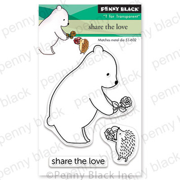 share the love picture