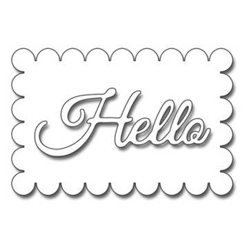 hello frame picture