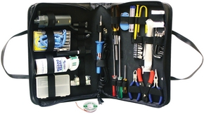 Deluxe 50 pc. Computer Tech. Service Tool Kit picture