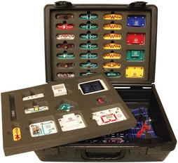 Snap Circuits Extreme Educational 750 Exp. picture