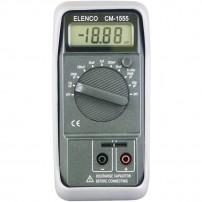 Digital Capacitance Meter picture