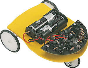 Sound Reversing Car Kit picture