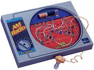 AM Radio Kit picture