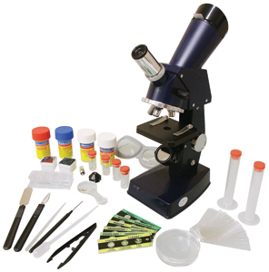 2-Way Microscope picture