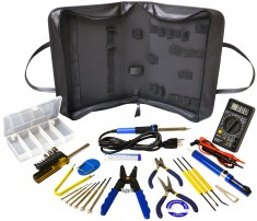 Deluxe 32 pc. Technician Tool Kit picture