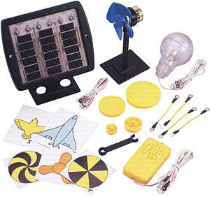 Solar Deluxe Educational Kit picture