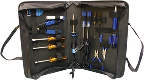 15 pc. Basic Technician Tool Kit picture