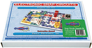 Snap Circuits Upgrade Kit SC-300 to SC-500 picture