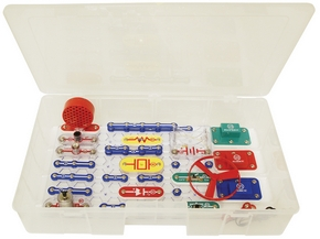 Snap Circuits Jr. Educational 100 Exp. picture