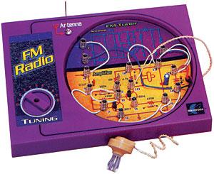 FM Radio Kit picture