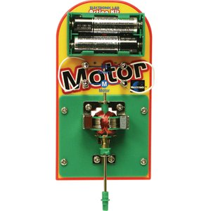 Electronic Motor Action Kit picture