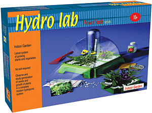 Hydrolab picture