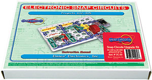 Snap Circuits Upgrade Kit SC-100 to SC-300 picture