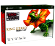 King Lizard Robot Kit additional picture 2