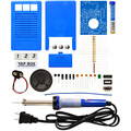 Yap Box with Soldering Iron and Solder