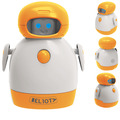 EL10T: My First Coding Robot