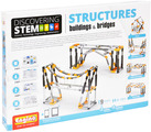 Engino ® - STEM STRUCTURES:Buildings & Bridges
