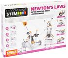 Engino ® - STEM NEWTON'S LAWS: Inertia, Energy