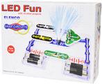 Snap Circuits LED Fun
