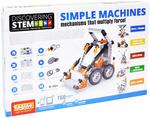 Engino ® - STEM SIMPLE MACHINES