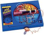 Short Wave Radio Kit