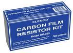 365 pc. 1/2W  Resistor Kit