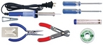 9 pc. Electronic Technician Starter Kit