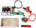 Snap Circuits Electromagnetism