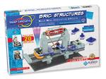 Bric: Structures